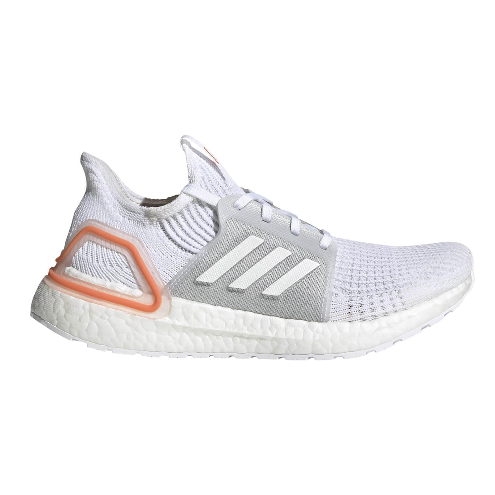 adidas Women's Ultraboost 19 Running Shoes White