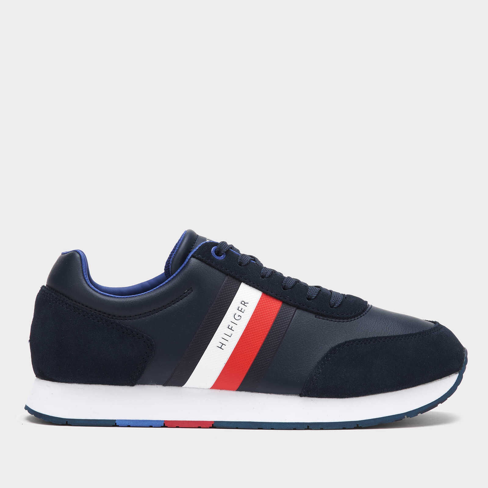 Tommy Hilfiger Mens Corporate Material