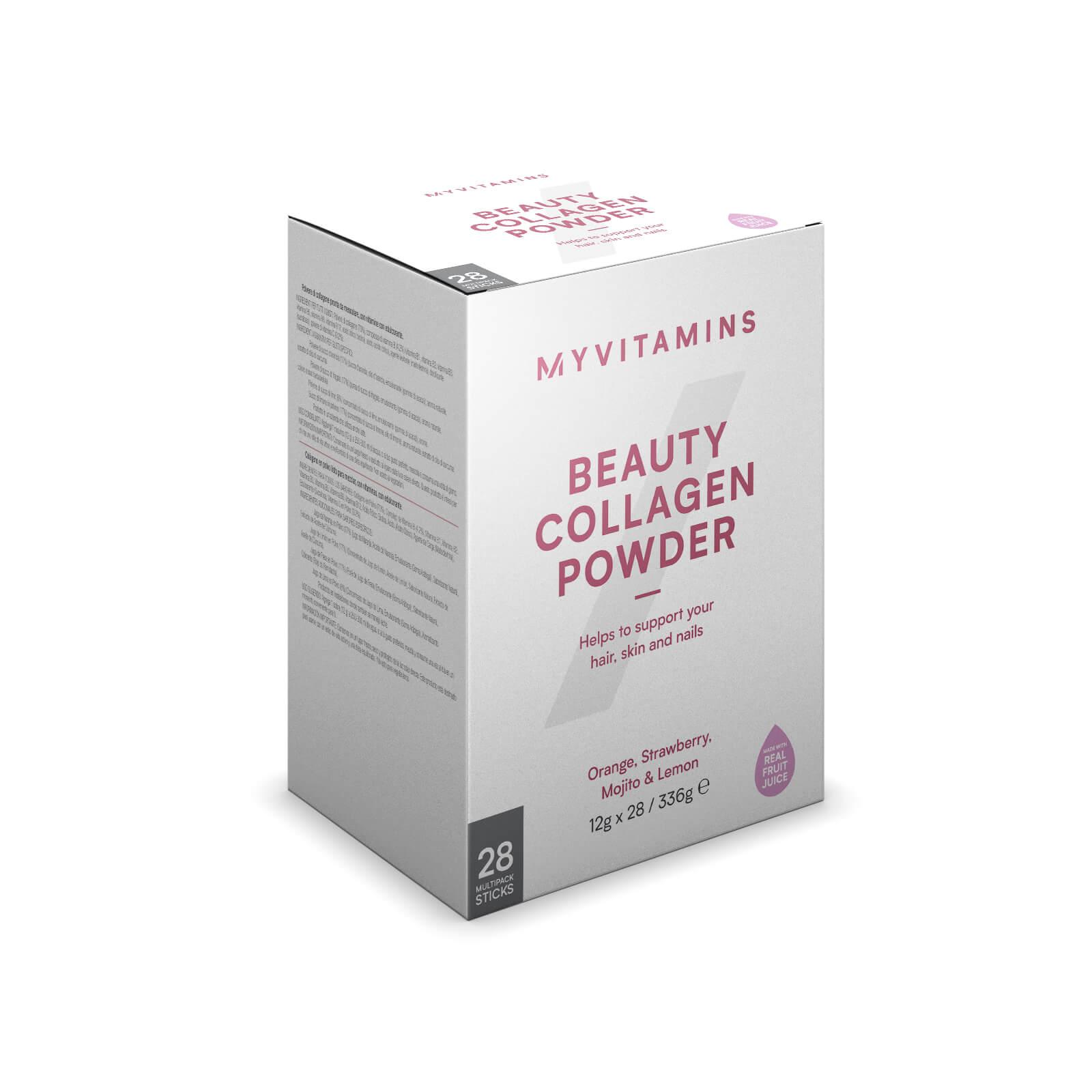 10 Best Collagen Powders | My Vitamins Beauty Collagen Powder | Beanstalk Mums