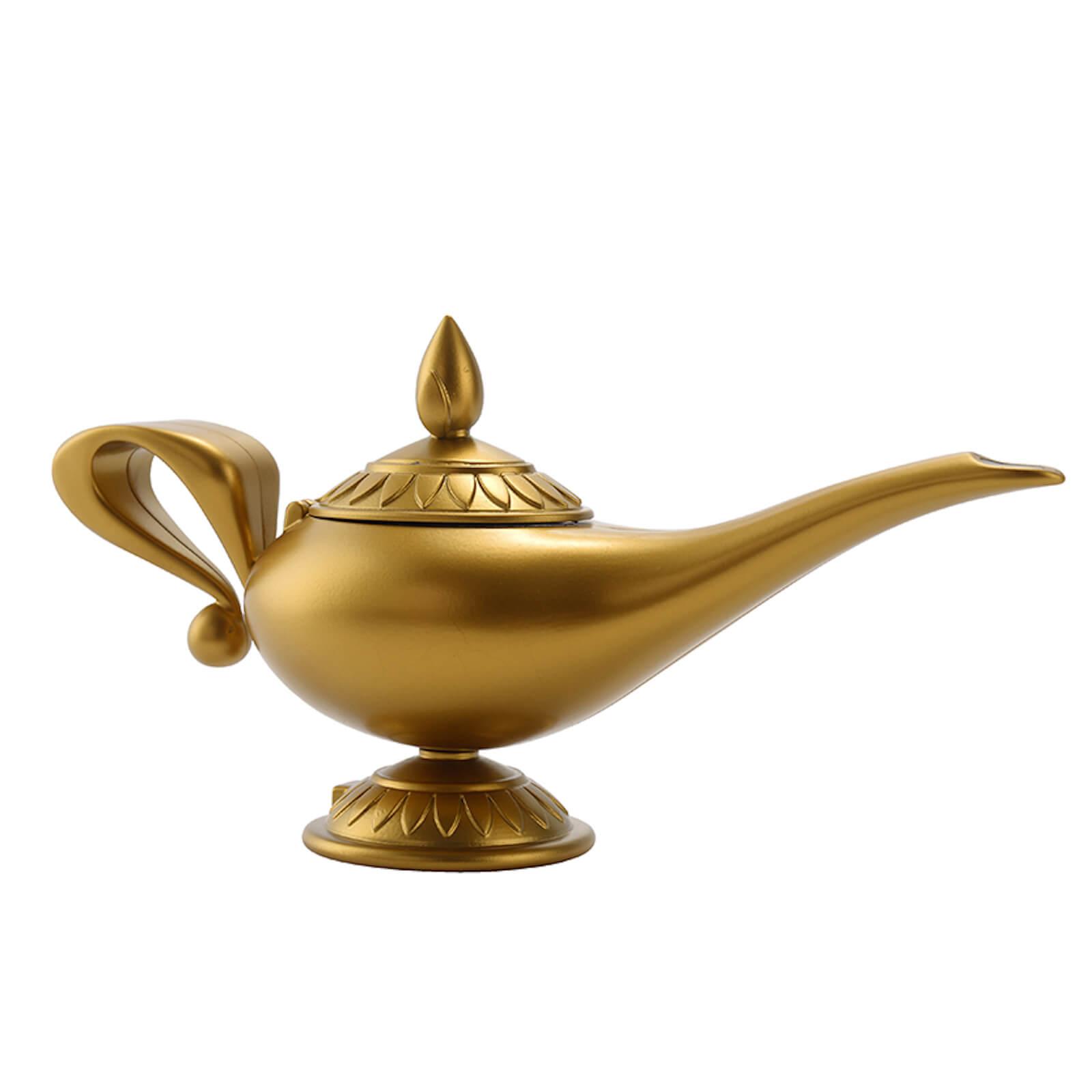 Disney Aladdin Genies Magic Lamp Mood