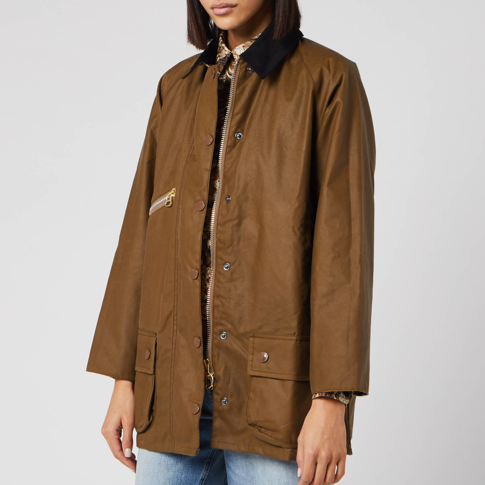barbour alexa