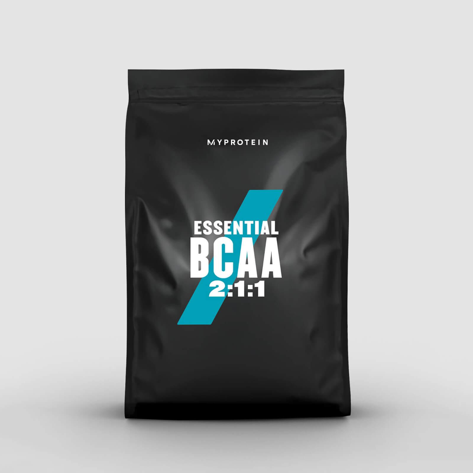 Essential BCAA 2:1:1 Powder | MYPROTEIN™