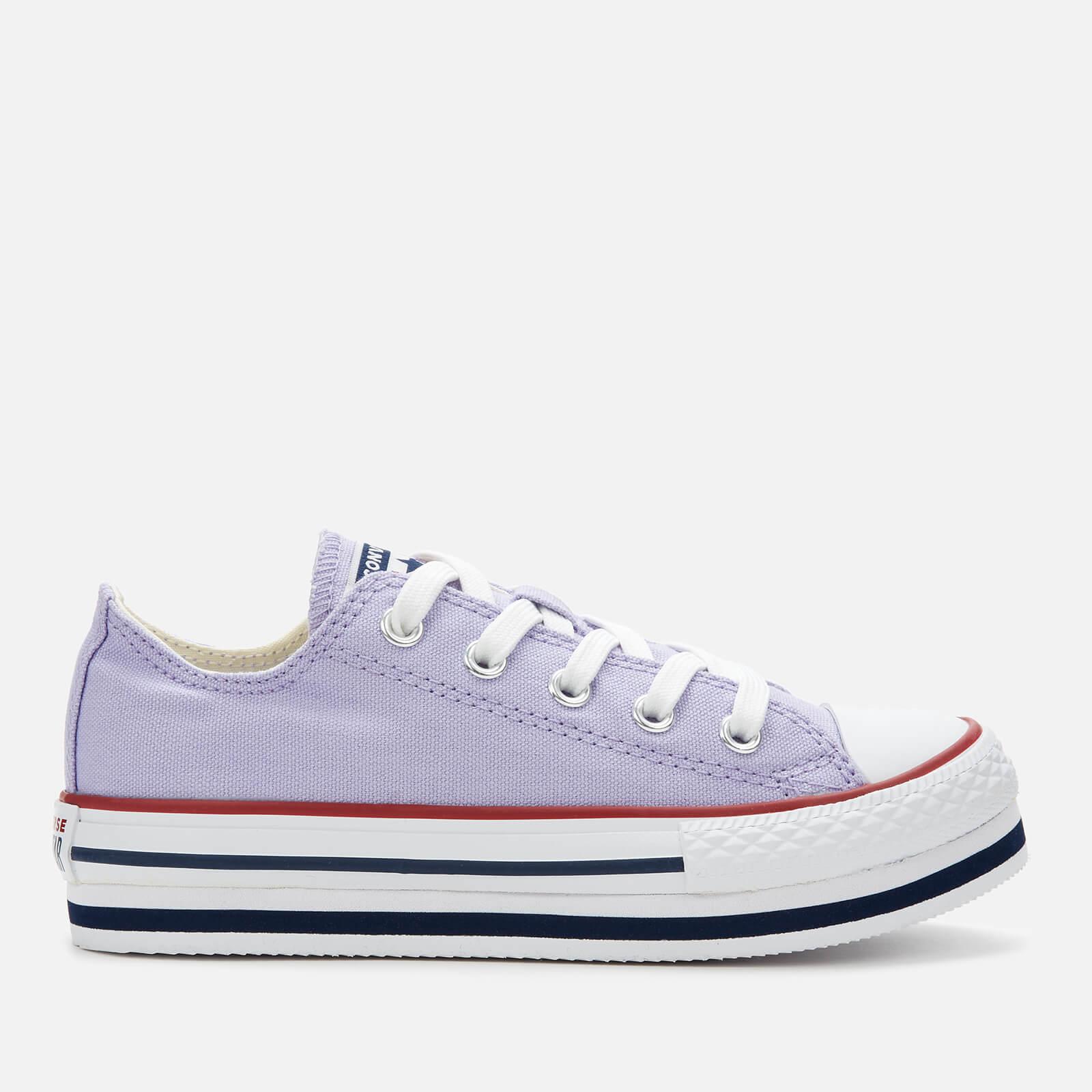 Converse Chuck Taylor All Star Ox Navy Garnet White   Footshop