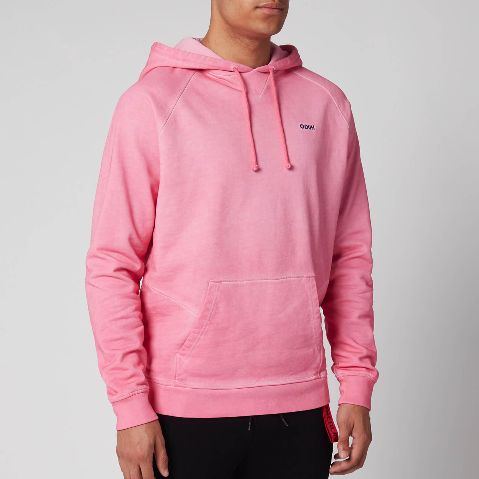 HUGO Mens Derraine Sweatshirt