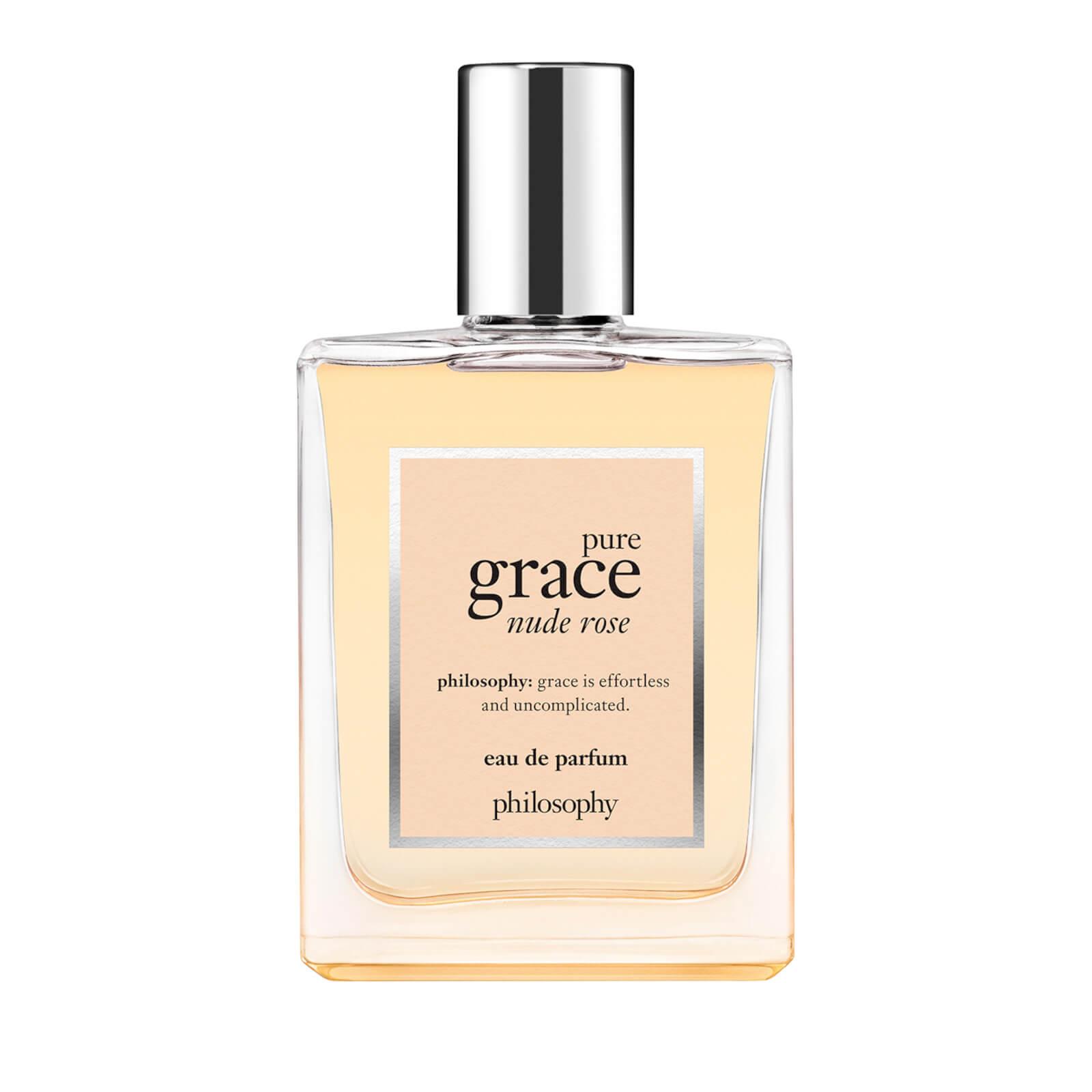 philosophy Pure Grace Nude Rose Eau de Parfum 60ml Snabb