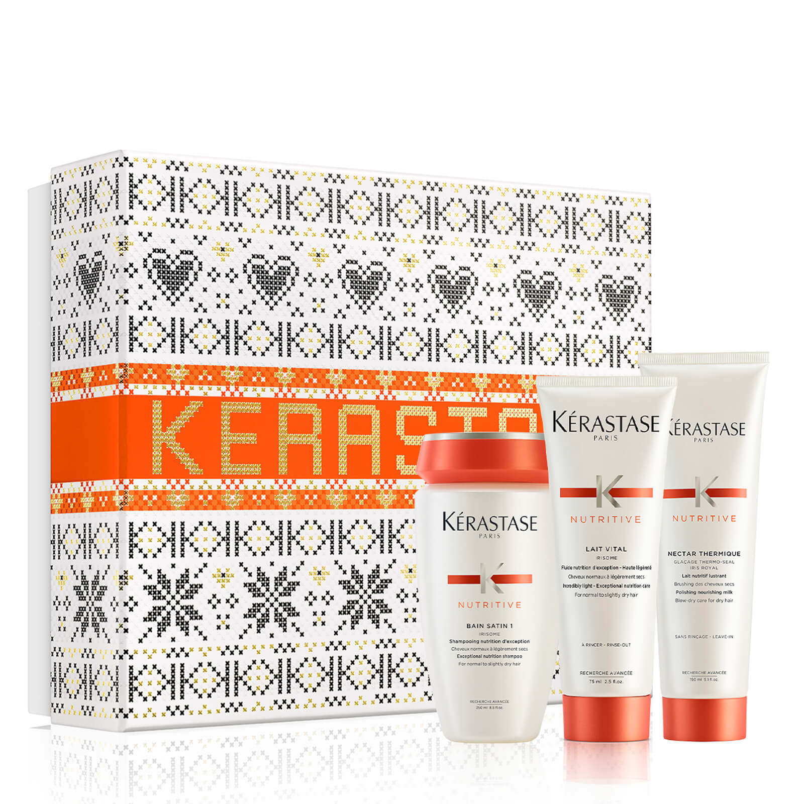 Kerastase Holiday Set (20% off!)