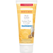Burt's Bees Milk & Honey Body Lotion