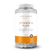 Myvitamins Vitamin B Super Complex Tablets