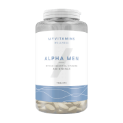 Myvitamins Alpha Men Super Multi Vitamin