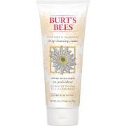 Burt's Bees Soap Bark & Chamomile Deep Cleansing Cream (170g)
