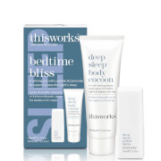 This Works Bedtime Bliss Kit (Worth £39.00)