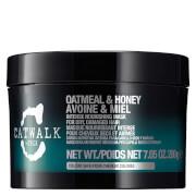 TIGI Catwalk Oatmeal & Honey Intense Nourishing Mask (200g)