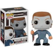 Halloween Micheal Myers Movie Funko Pop! Vinyl