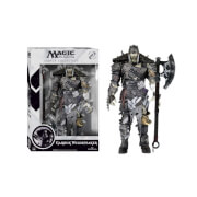 Magic The Gathering Legacy Garruk Wildspeaker Legacy Action Figure