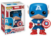 Marvel Captain America Funko Pop! Vinyl