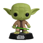 Figurine Pop! Yoda Pop! Vinyl Star Wars