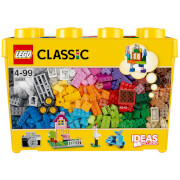 LEGO Classic: Large Creative Brick Box Set (10698)