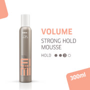 Wella Professionals Care EIMI Extra-Volume Strong Hold Mousse 300ml