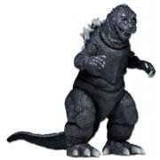 "NECA Godzilla - 12"" Head To Tail Action Figure - 1954 Classic Godzilla"