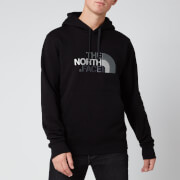 The North Face Men's Drew Peak Pullover Hoody - TNF Black