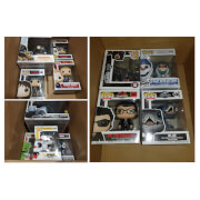 Mystery Damaged Funko Bundle