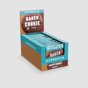 Myprotein Baked Cookie, 12 x 75g