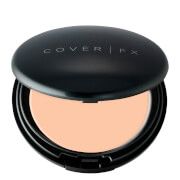 Cover FX Total Cover Cream Foundation 10g (Various Shades)