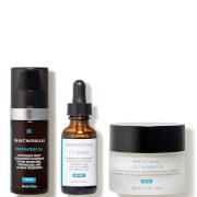 SkinCeuticals Anti-aging Skin Care Routine (Worth $481.00)