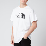 The North Face Men's Easy Short Sleeve T-Shirt - TNF White