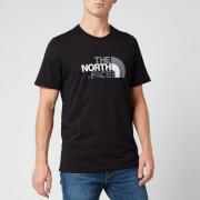 The North Face Men's Easy T-Shirt - TNF Black