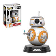 Star Wars BB-8 Thumbs Up Bobble-head Funko Pop! Vinyl SDCC 2016 Exclusive