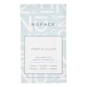 NuFACE Prep-N-Glow Cloths (Worth $40)