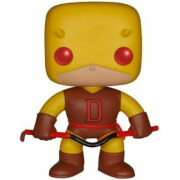 Marvel Daredevil (Yellow Suit) EXC Funko Pop! Vinyl
