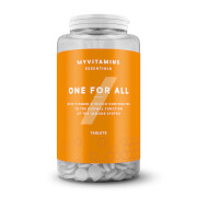 Myvitamins One For All