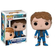 Star Trek: Beyond Chekov in Survival Suit EXC Pop! Vinyl Figure