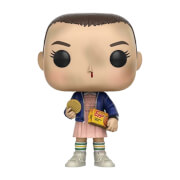 Figura Funko Pop! Eleven con Eggos - Stranger Things