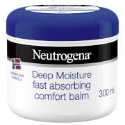 Neutrogena Norwegian Formula Deep Moisture Comfort Balm with Glycerine and Shea Butter 300ml
