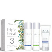 asap Triple Treat Pack (Worth $170.00)