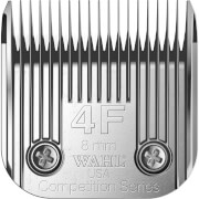Wahl Competition Series Detachable Blade Set #4F/8mm Extra Coarse