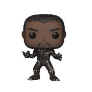 Black Panther Funko Pop! Vinyl