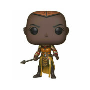 Figurine Pop! Black Panther EXC