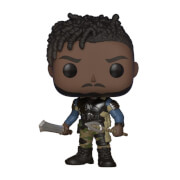 Figura Funko Pop! Erik Killmonger - Black Panther