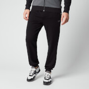 BOSS Loungewear Men's Mix&Match Pants - Black