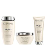 Kérastase Densifique Shampoo, Conditioner and Hair Mask