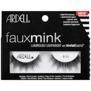 Ardell fauxmink Lashes #810 - 1 Pair