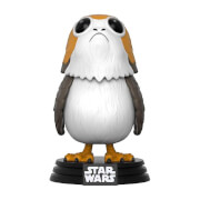 Figura Pop! Vinyl Porg - Star Wars: Los últimos Jedi