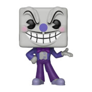 Cuphead King Dice Pop! Vinyl Figure