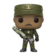 Halo Sgt. Johnson Funko Pop! Vinyl