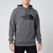 The North Face Men's Drew Peak Pullover Hoody - TNF Medium Grey Heather