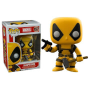Deadpool Slapstick EXC Pop! Vinyl Figure
